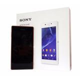 Telefono Sony Xperia M2 Android Liberado Whasapp Instagram