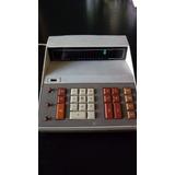 Calculadora Electrica Burroughs