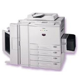 Fotocopiadora Color Toshiba Fc_22 Con Server De Impresion