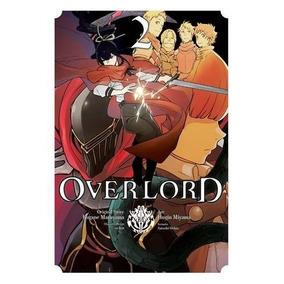 Overlord, Vol. 2 - Manga (overlord Manga) Kugane Maruyama