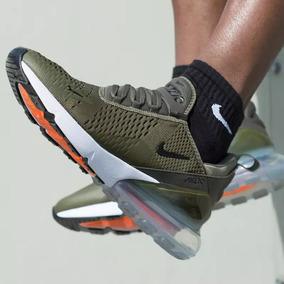 Zapatillas Nike Air Max 270 Hombre A Pedido