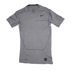 121607556b Camiseta Nike Compressão - Camisetas Manga Curta no Mercado Livre Brasil