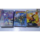 Super-homem - 1ª Série Editora. Abril - Anos 80 Formatinho