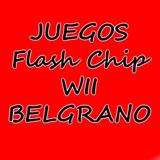 Nintendo Wii Juegos Carga Flasheo Discos Ext. Pendrive Belgr