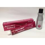 Tinte Anven Coloré 90 Gr. (incluye Revelador)