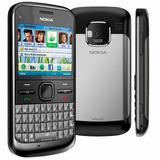Celular Nokia E5 Nuevo Original 5mp Flash Qwerty Accesorios