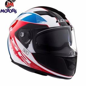 9f811bb30 Casco Abierto Azul Metalizado - Cascos Abiertos LS2 para Motos en ...