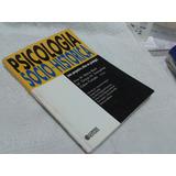 Psicologia Socio Histórica - Ana M. Bahia Bock