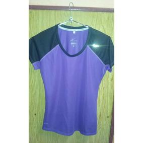 Remera Dri-fit Mujer Nike 251cb578f1846