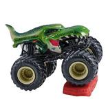 Camionetas Monster Jam Juguetes Originales Hot Wheels