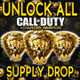 Pacote De Upgrade Hack Modz Advanced Warfare + Supply Drops