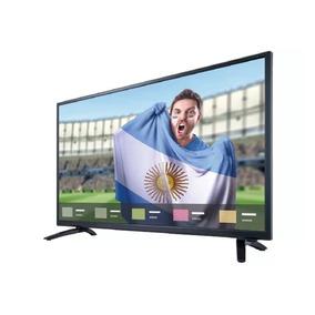Tv Led Steel Home 55 4k Smart 37-434
