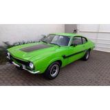 Maverick Caracterizado Gt 1976 - Chevette Corcel Fusca Sp2