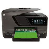 Hp Officejet Pro 8600 Plus E-all-in-one Printer (fuera De S
