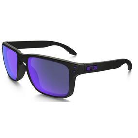fa14d1e6ea651 Oculos Oakley Holbrook Matte Whiteviolet - Óculos De Sol Oakley no ...