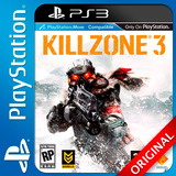 Killzone 3 Ps3 Multiplayer Digital Elegi Reputacion (c2)