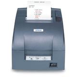 Miniprinter Matrical Epson Tm-u220pa-153 Paralelo Audit Ng (