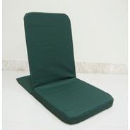 Cadeira De Meditação - Caminhos Do Yoga (verde Musgo)