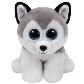 Beanie Babies - Buff Cachorro Husky