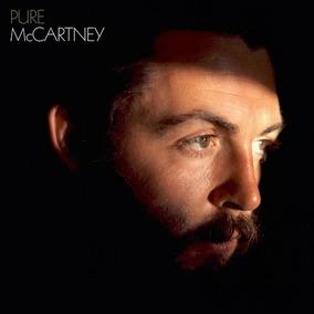 Cd Paul Mccartney - Pure Mccartney (2 Cds)