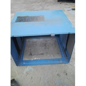 Caja Protectora Para Aire Acondicionado Ventana Sansumg 12