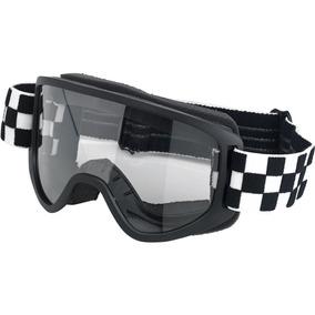 a0953b5b7f4a2 Oculos Moto Custon Goggles Espelhado - Acessórios de Motos no ...