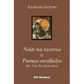 Noite Na Taverna E Poemas Escolhidos (20725)