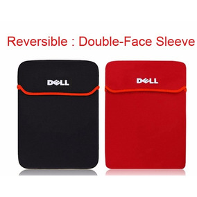 Capa Estojo Neoprene Dell P/ Tablet/note/net Até 14polegadas