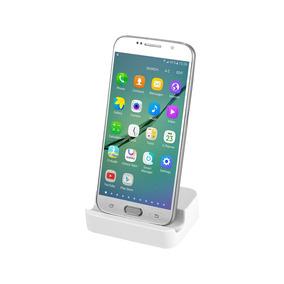 Dock Station Samsung S4 S5 S6 S7 J1 J2 Suporte Carregamet