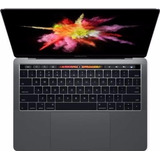 Macbook Pro 15.4 2.7 I7 16gb 512gb 2gb Touchbar Space G