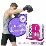 Biocros De Omnilife Mex Energia Resistencia Perdida De Peso