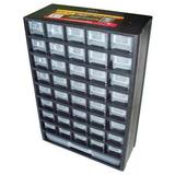 Gavetero Organizador 41 Cajones Plastico Black Jack Mj2047