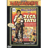 Dvd Mazzaropi Em Jeca Tatu