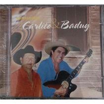 Cd Carlito E Baduy (as Melhores)