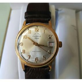 df946304d21 Raro Relogio Vulcan A Corda Montblanc - Relógios De Pulso no Mercado ...