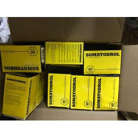 Somatodrol Desarrollo Muscular Delivery