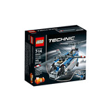Lego Technic Twin-rotor Helicopter Helicóptero 42020 Giro Di