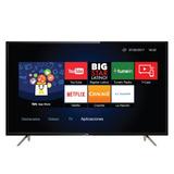 Tv Smart 39 Tcl 39s4900 Smart Full Hd Tda Hdmi Cuotas