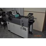 Impressora Offset Hamada 500cd
