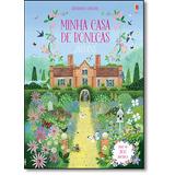 Jardins: Minha Casa De Bonecas