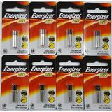 Pila Bateria A27 Alkalina Por 5 Unid Control Llave Auto, Etc