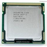 Procesador Core I5-650 Primera Generacion