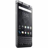 Smartphone Blackberry Key One 32gb Tela 4.5 12mp Android 7