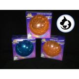 Pelota Bola De Hamster Plastica De Colores