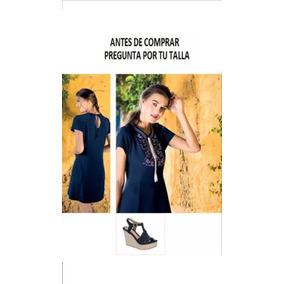 Vestido 319 Boho Bordado Flecos Stop Tunica Tch Tallas Extra