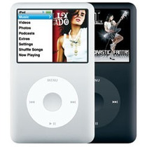 Ipod Classic A1238 120gb