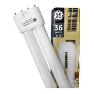 Lampara Bajo Consumo Pll Dulux 36w- General Electric - E. A.