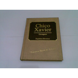 Livro ,,, Chico Xavier ,,, Coragem ,,, 1990