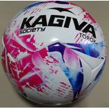 7e62827c76 Bola Futebol Society S7 R1 Kagiva - Futebol no Mercado Livre Brasil