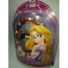 Peluca De Rapunzel. Princesas Disney. Disfraz